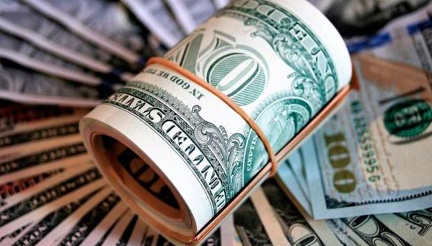 El dólar blue bajó $5 y cerró a $190