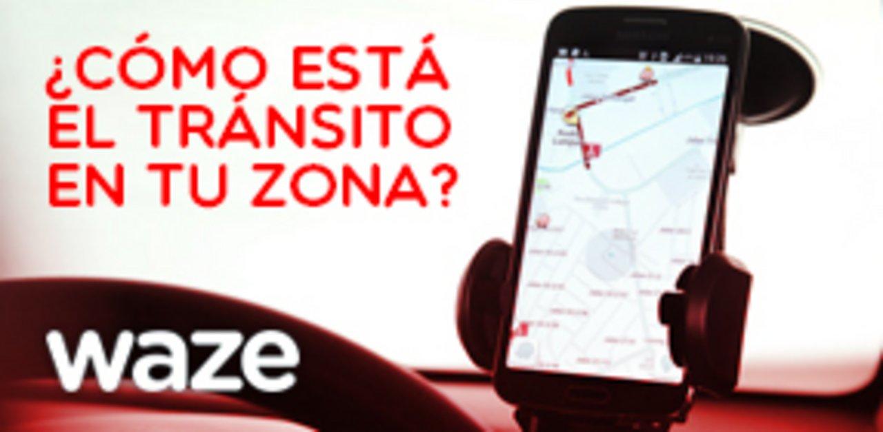 Mirá como está el tránsito en Córdoba