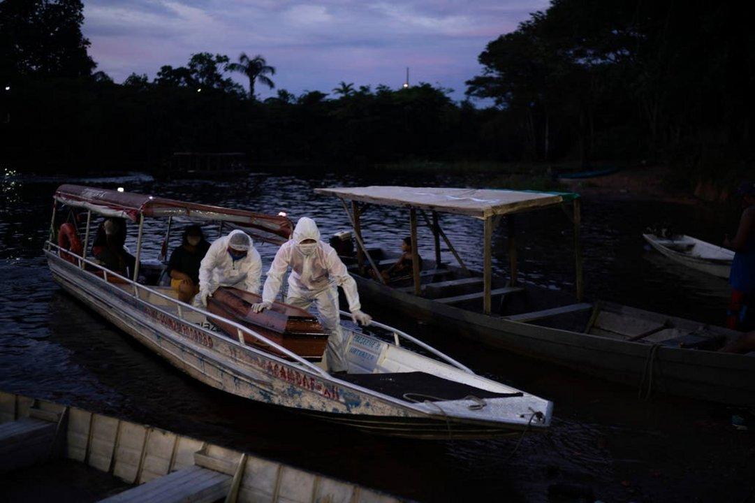 Fuente Agencia AP