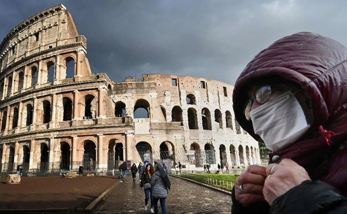 En Italia el turismo generaba, hasta antes de la pandemia, ingresos por 42 mil millones de euros al año