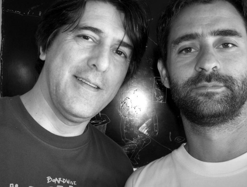 Carlos y Gastón Varela, los realizadores