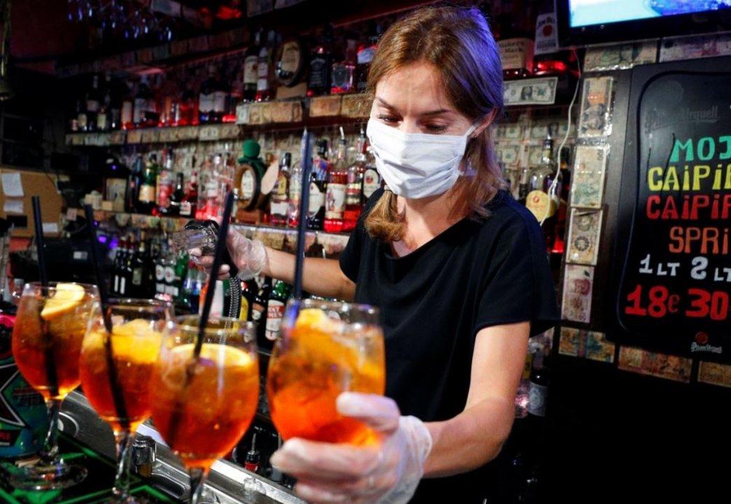 Cómo trabajarán los bares y restaurantes de Córdoba - Cba24n - Noticias de  Córdoba