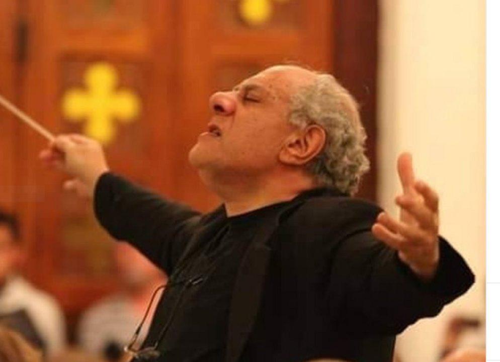 Maestro Guillermo Becerra, Director de la Orquesta Sinfónica de Córdoba