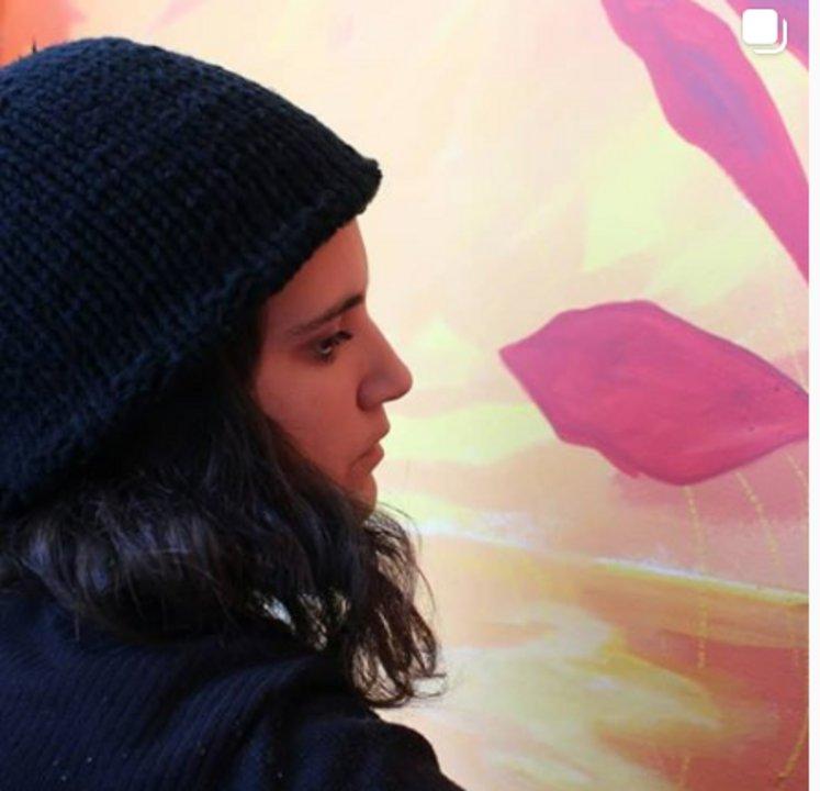 Ro Manzano pintará en vivo