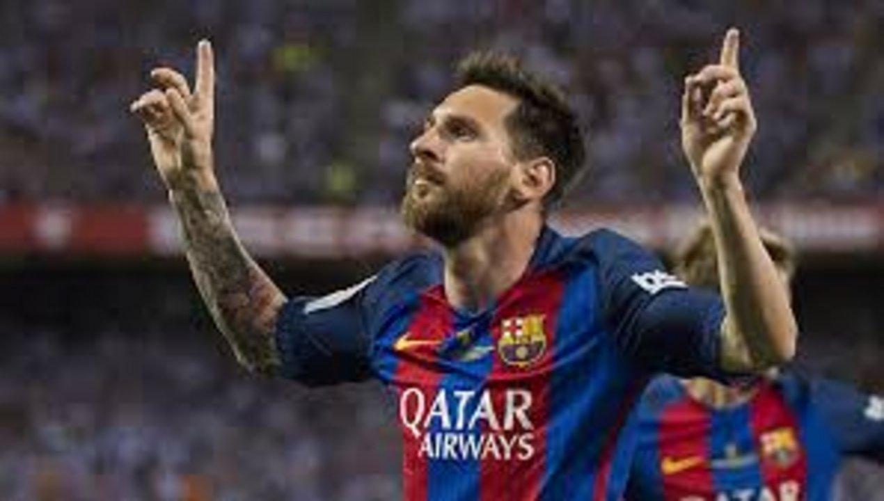 Messi y el Papu Gómez, en el plantel ideal de la Champions