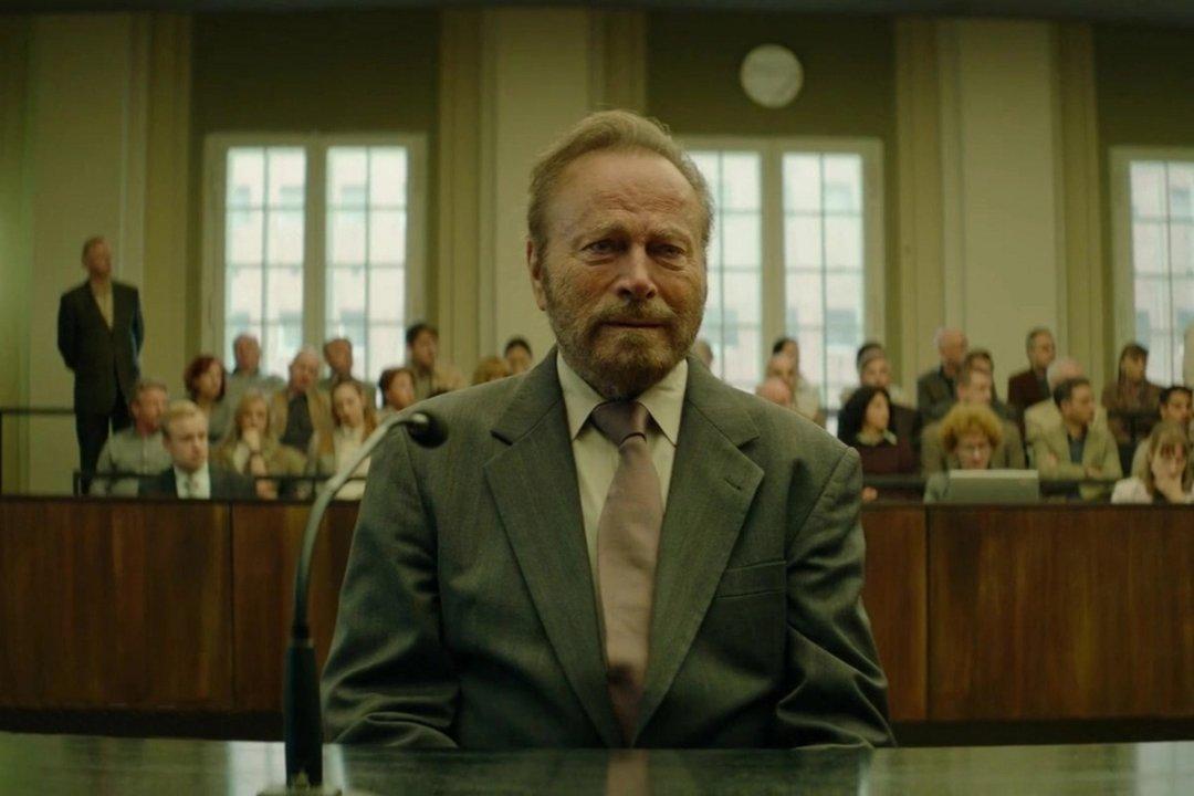 """""""El caso Collini"""" de Marco Kreuzpaintner. Film basado en un best seller."""