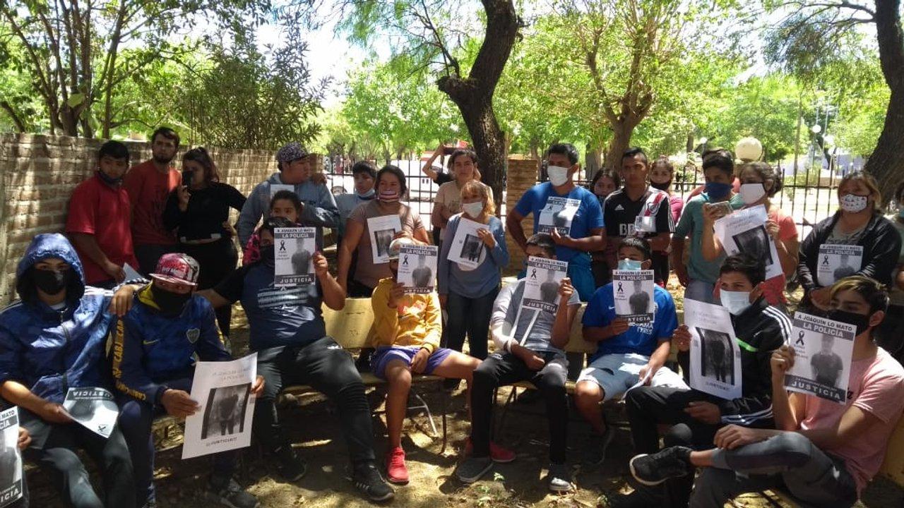 (Imagen: Darío Almagro / cba24n.com.ar)