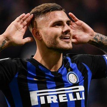 El Milan quiere fichar a Mauro Icardi