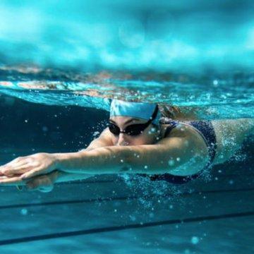 """Reabrieron los natatorios en Córdoba: """"Acá es imposible contagiarse"""""""
