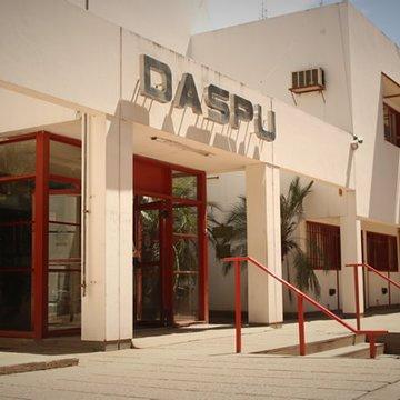 Reunión en DASPU tras carta de renuncia del infectólogo Roland al equipo Covid-19