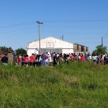 Dos grandes movilizaciones a favor del Proyecto Artigas