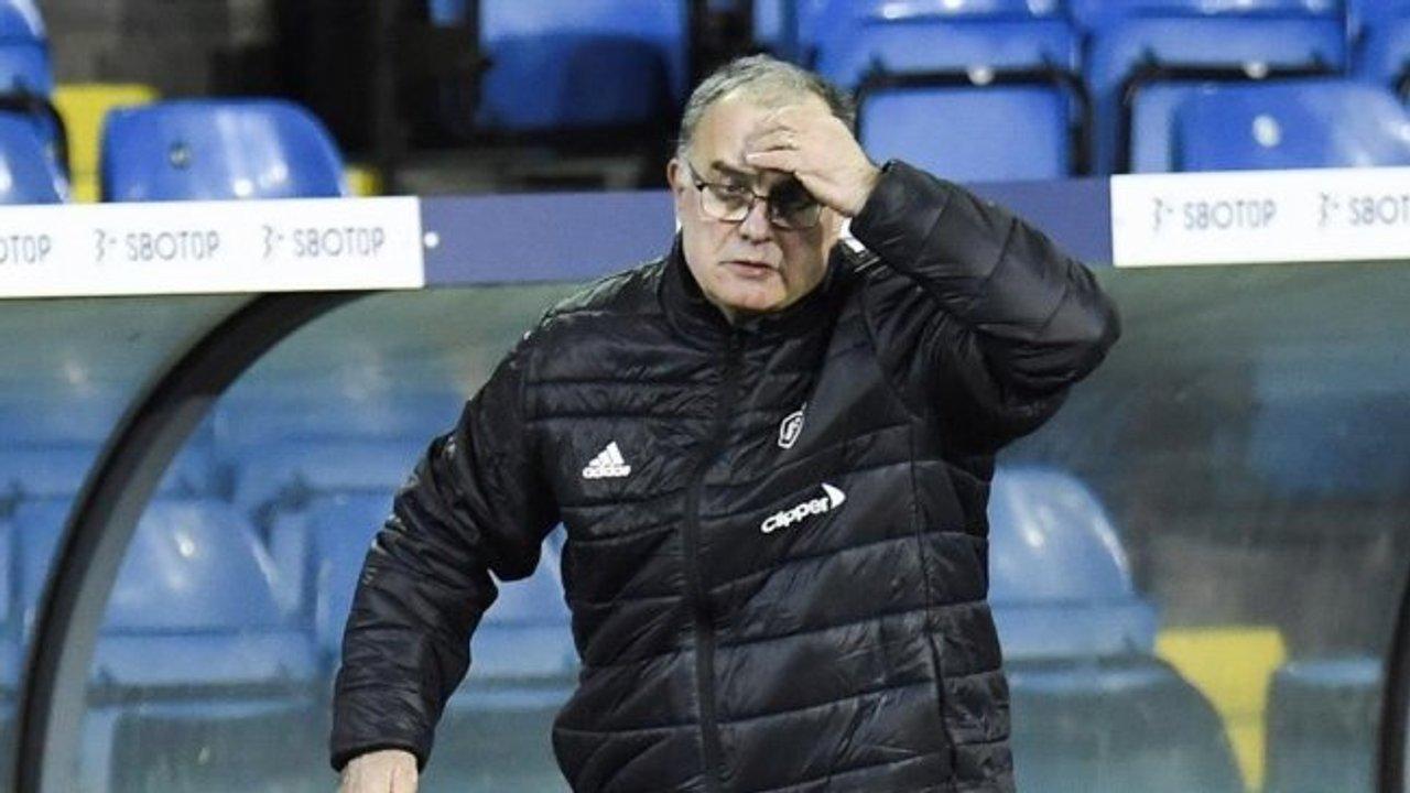 Leicester goleó al Leeds, el equipo de Bielsa por Premier ...