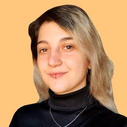 Catalina Caramuti